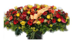 Dessus de Cercueil 10
