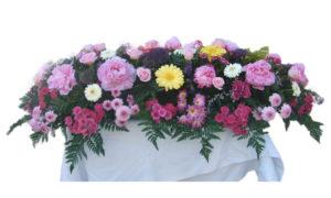 Dessus de Cercueil 16
