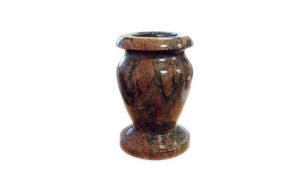 Vase tourné – CATON / A 103