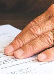 Contrat obsèques : faites valoir votre liberté de choix